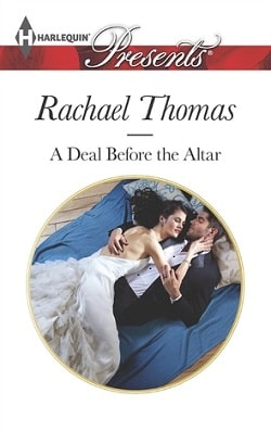 A Deal Before the Altar by Rachael Thomas.jpg