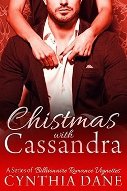 Christmas With Cassandra by Cynthia Dane.jpg