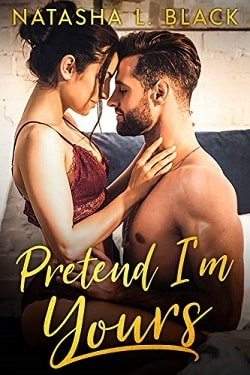 Pretend I'm Yours by Natasha Black.jpg