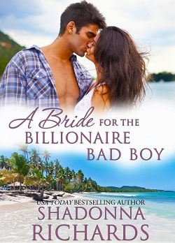 A Bride for the Billionaire Bad Boy by Shadonna Richards.jpg
