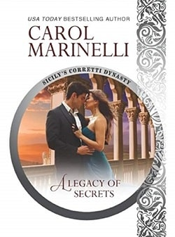 A Legacy of Secrets by Carol Marinelli.jpg