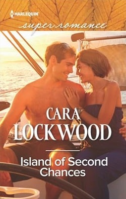 Island of Second Chances by Cara Lockwood.jpg