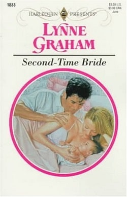 Second-Time Bride by Lynne Graham.jpg