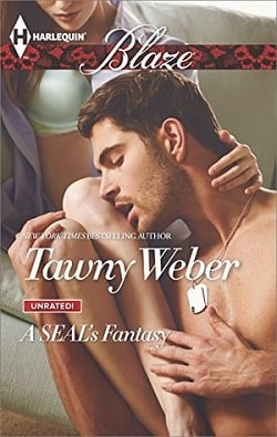 A SEAL's Fantasy by Tawny Weber.jpg