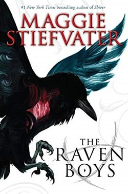 The Raven Boys (The Raven Cycle 1) by Maggie Stiefvater