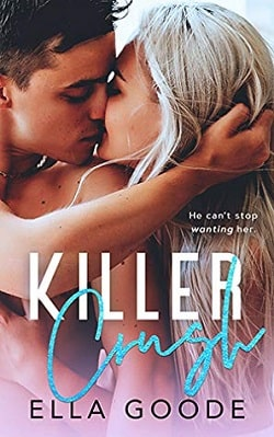 Killer Crush by Ella Goode