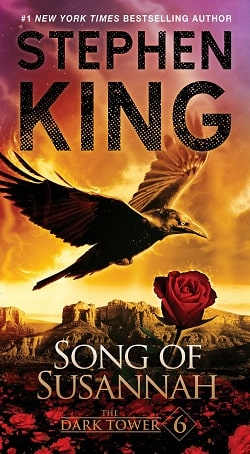 Song of Susannah (The Dark Tower 6) by Stephen King