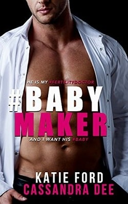 #Babymaker (Baby Crazy 2) by Cassandra Dee