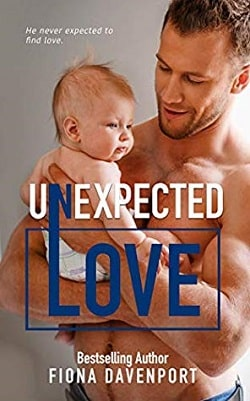 Unexpected Love by Fiona Davenport