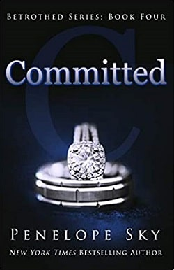 Committed (Betrothed 4) by Penelope Sky