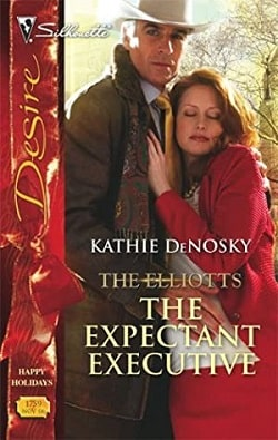 The Expectant Executive by Kathie Denosky
