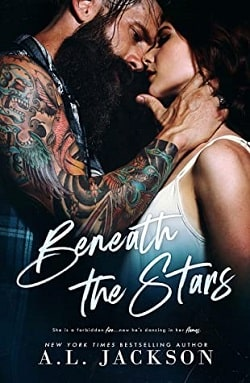 Beneath the Stars (Falling Stars 4) by A.L. Jackson