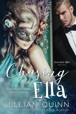 Chasing Ella (Love Ever After 1) by Jillian Quinn
