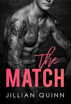 The Match by Love Ever After