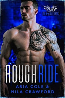 Broken Ride (Men of Valor MC) by Aria Cole, Mila Crawford
