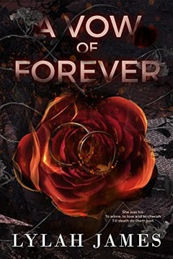 A Vow Of Forever (A Vow Of Hate Novella) by Lylah James