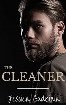 The Cleaner (Professionals 9) by Jessica Gadziala